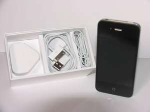 iphone 4s 16gb almost new with warranty £399.98 @ totalpda