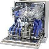 Renlig DW60 Dishwasher (built in) £124.99 @ Ikea