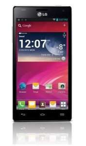 "LG Optimus 4x - 1.5Ghz Quadcore, 720P, 1gb Ram, 4.7"" for £312 (Possiblly - £217) @ Affordable Mobiles"