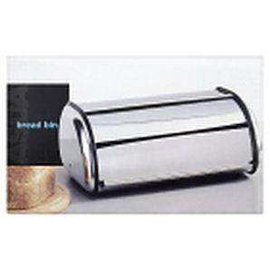 stainless steel bread bin £5 instore @ Asda