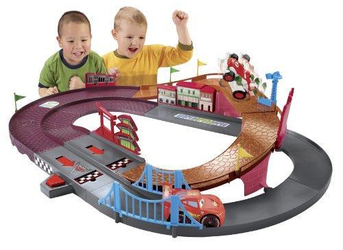 Cars2 shake n go raceway @ Argos £34.99 was £69.99