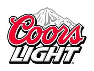 2 FREE Pints of Coors Light @ Walkabout (4p Text)