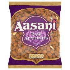 Almonds 750G usually £4.99 now £3.50 instore or online @ TESCO