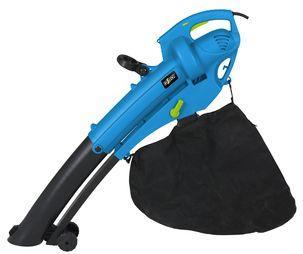 Cotech 2400 W Leaf Blower/Vacuum £19.99 @ Clas Ohlson