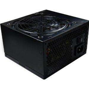 OCZ OCZ-CXS500W-UK CoreXStream Series 500W Power Supply - £32.15 @ amazon