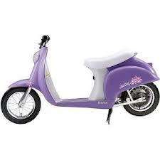 Razor Pocket Mod Electric Scooter - Purple. No Insurance Tax Or MOT Needed £149.99 @ Argos