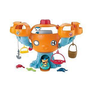 Octonauts Octopod Playset £23.97 @ ASDA Direct. Free Store Collection
