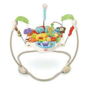 Fisher Price Luv U Zoo Jumperoo. Only £65.94 at Amazon.