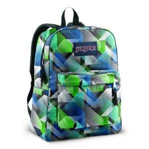 Jansport Superbreak Daypack £10.88 Del @ Amazon