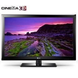 LG 32LM3400 32 Inch Cinema 3D LED TV (Direct TVs) - £314.98
