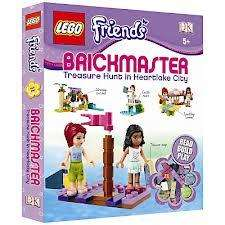 LEGO Friends Brickmaster £9.46 at Tesco Instore and Online (plus £1.75 delivery)