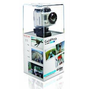 GoPRO HD HERO Naked - Camera £140.99  @ GoPRO.com