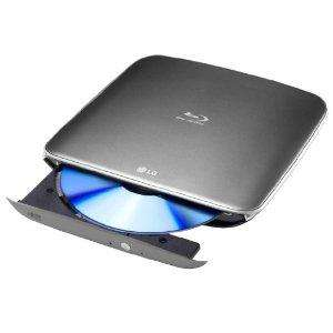 LG external Blu Ray Writer drive @ Amazon £74.24