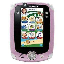 LeapFrog LeapPad 2 Explorer Learning Tablet Pink £71.99 + 1000 Extra Clubcard Points @ Tesco Direct