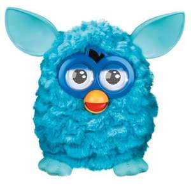 Furby 2012 £49.99 @ smyths toys