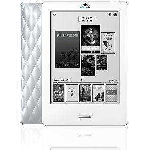 KOBO N905 eReader Touch Edition @ ASDA in store £30