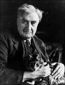 Happy 140th -  Ralph Vaughan Williams - The Lark Ascending - Download Free @ Archive.Org
