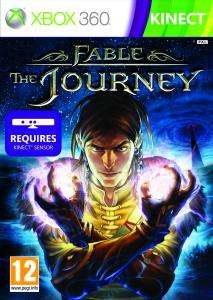 fable  the journey (with dlc) Xbox360 £24.99 @ Zavvi