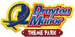 Drayton Manor - Buy one full priced Adult ticket - Receive one free Ticket