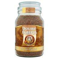 ASDA Douwe Egberts Pure Gold Medium Roast Coffee (190g) now £4.50