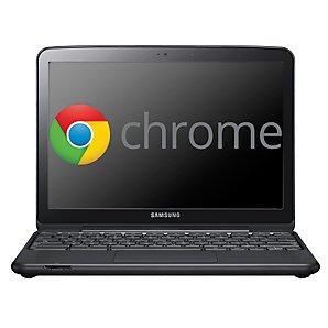 Samsung Series 5 Chromebook - £249.95 @ John Lewis + £50 cashback