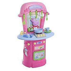 Peppa Pig My First Kitchen for £20.00 @ ASDA Direct