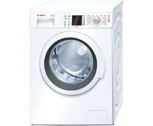BOSCH Exxcel WAQ28461GB Washing Machine 1400rpm 8kg (£389.99 after £50 cash back) £439.99 @ Powerdirect