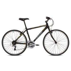 "Viking Urban Trail 24 Men's Hybrid Bike - 22"" Frame - Amazon - £72.48 (RRP £319.99)"