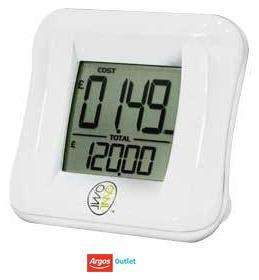 OWL Energy Monitor £13.99 + £1.99 postage from Argos Outlet on ebay