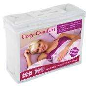 Cosy Comfort electric underblanket - Double £5 or kingsize £6 @ Tesco instore