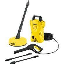 Karcher Pressure Washer Kit K2.130  £72.00 @ Asda **Instore**