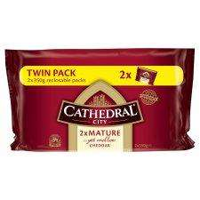 Tesco cathedral city twinpack should be £6.55 for £1