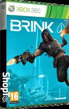 Brink (XBOX 360 & PS3) - £3.85 @ Shopto.net