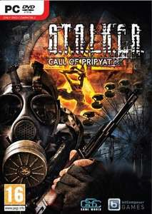 S.T.A.L.K.E.R.: Call of Pripyat (PC) for £1.95 @ The Game Collection