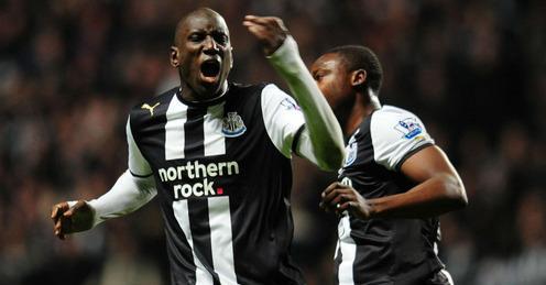 Newcastle United vs West Brom / West Ham £5 U18 Tickets