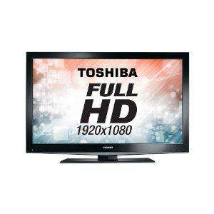 Toshiba 40BV702B 40-inch Widescreen Full HD 1080p LCD TV with Freeview (New for 2012) £299.99 @ Amazon