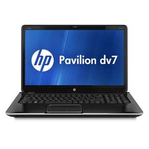 HP Pavilion dv7-7102ea Laptop with HP Beats Solo Headphones from hp uk store £503.20