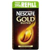Nescafe Gold Blend 300g for a £5 @ Asda