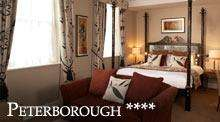 Peel Hotel group, 2 nights, 2 people, 2 dinners and 2 breakfasts from £99.