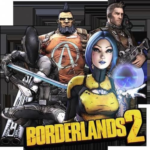 Borderlands 2 (PC) £21 @ Greenman Gaming - NEW 35% code inside!