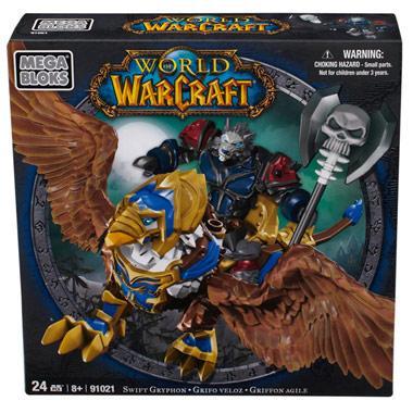 mega bloks Warcraft sets almost half price £7.99 @ smyths toys