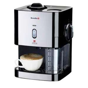 Breville VCF011 Instant Cappuccino Coffee Machine @ Argos for £66,59
