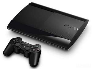 PlayStation 3 12GB ps3 console £149  tesco direct with coupon