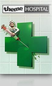 Theme Hospital £1.92 @ GOG.com