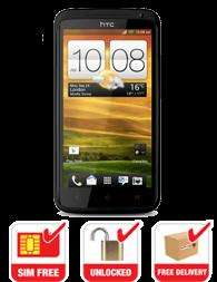 HTC One X+ (Plus) £469.99 Delivered from Digital-Phone.co.uk