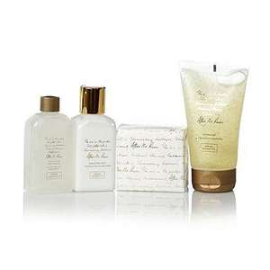 Arran aromatics after the rain bath time gift set £12.50 @ Debenhams