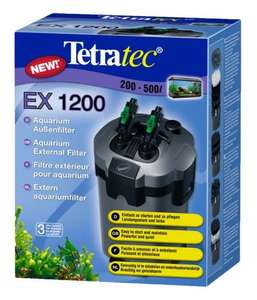 Tetratec EX1200 External Filter £89.94 at Warehouse Aquatics