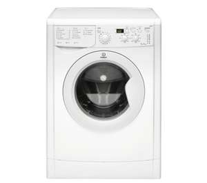 INDESIT IWD61450 Washing Machine @ Currys £189.99 Delivered