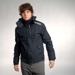 Superdry polar wind cheater £44.99 including delivery @ Ark