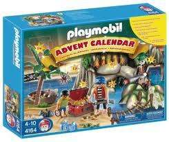 Free Playmobil Advent Calander (worth £17.99) when you spend £45 or more on Playmobil at toys r us